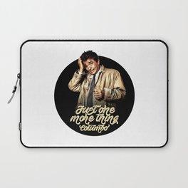 Columbo - TV Shows Laptop Sleeve