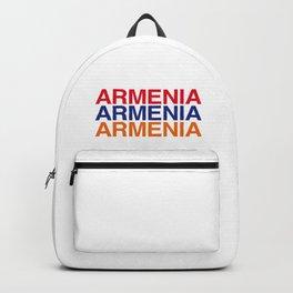 ARMENIA Backpack