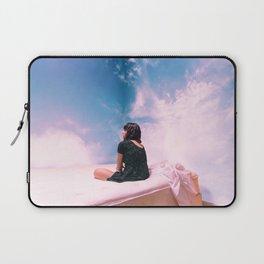buddah for mary Laptop Sleeve