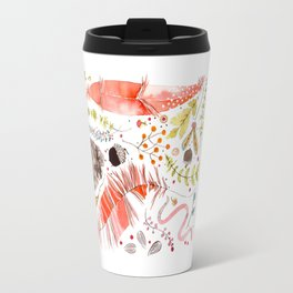 WASHED OUT OF OUR BONES Travel Mug