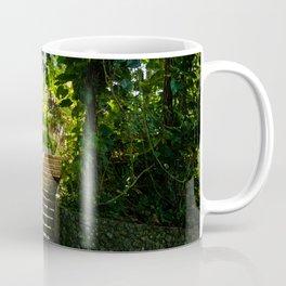 Garden - Rio - photo series Coffee Mug