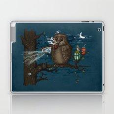 Movie Time Laptop & iPad Skin