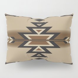 American Native Pattern No. 170 Pillow Sham