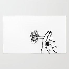 Aesthetics: Graphic Rug