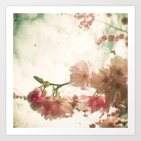 Dreaming of You Art Print