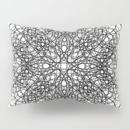 Circle Splendor 12 Pillow Sham