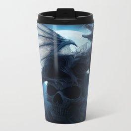 Dragon Metal Travel Mug