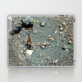 Bird in Bucharest Laptop & iPad Skin