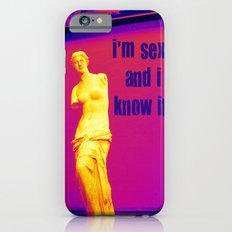 I'm sexy and I know it - Venus edition Slim Case iPhone 6s