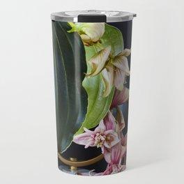 Bar Flower Travel Mug