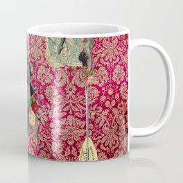 The Old Apartment Coffee Mug