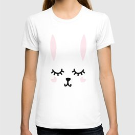 Down the Bunny Hole T-shirt