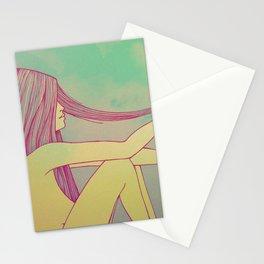 Libertação Stationery Cards