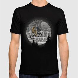 COMING HOME | Starwars T-shirt