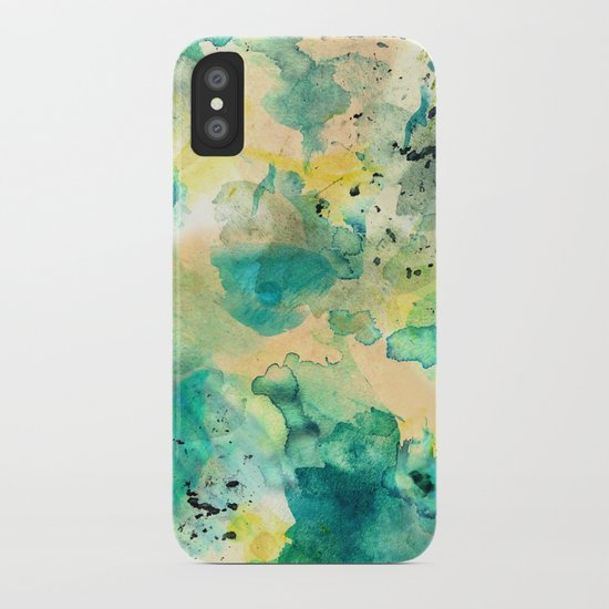 Diving iPhone Case