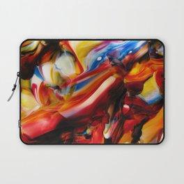 whirled piece Laptop Sleeve