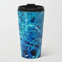 Frozen Ocean Travel Mug