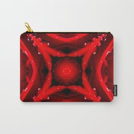 Archangel Uriel Passion and Inner Light Mandala Carry-All Pouch