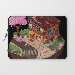 Japanese Bakery Laptop Sleeve