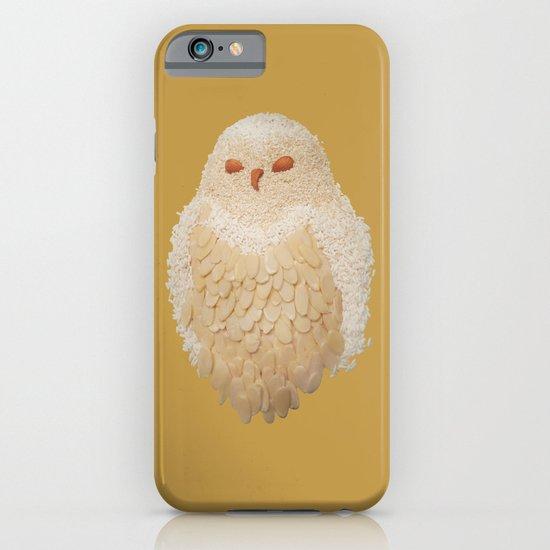 Owlmond 3 iPhone & iPod Case