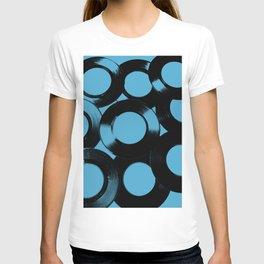 Long Live Vinyl T-shirt
