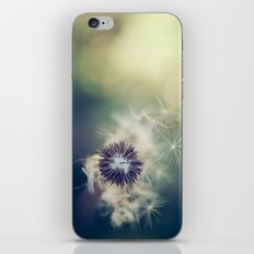 Seeds of Change iPhone & iPod Skin
