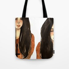 RUBIA Tote Bag