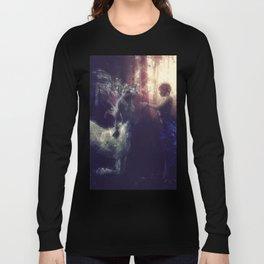 Centaur Girlfriend Long Sleeve T-shirt