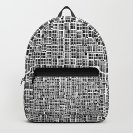 Pixel  Fashion 04 Backpack