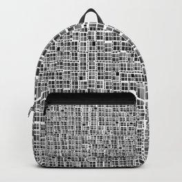 Pixel  Fashion 04 Backpack