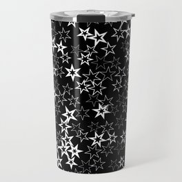 Ocean of Stars #06 Travel Mug