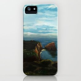 normandy iPhone Case