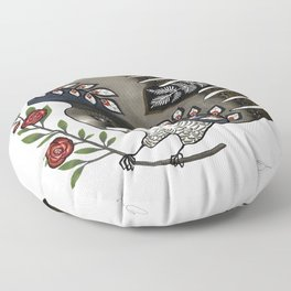 Peregrine Floor Pillow