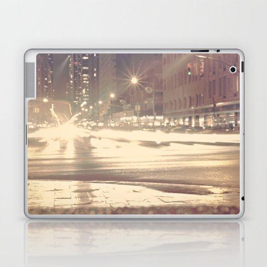 Photophobia Laptop & iPad Skin