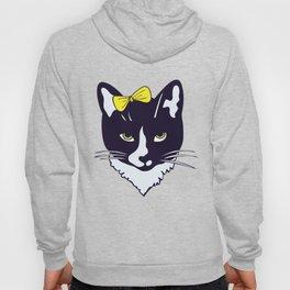Sassy Kitty Cat Hoody