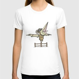 Pterodovis Canadensis T-shirt