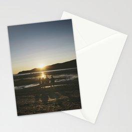 Bic Sunset Stationery Cards