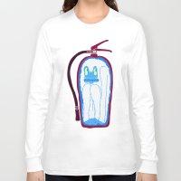 vans Long Sleeve T-shirts featuring Vans & Color Magazine by Hugo Diaz Romero