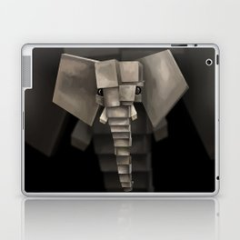 Elephant² Laptop & iPad Skin