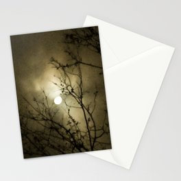 Paschal Moon 2013 Stationery Cards