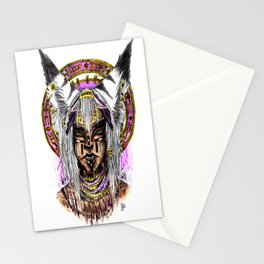 + Ethelis - Shadow Prince+ Stationery Cards