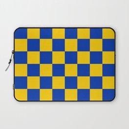 Surrey county flag Laptop Sleeve