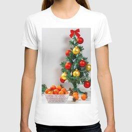 Desktop Wallpapers Christmas Mandarine Christmas t T-shirt