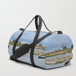 Nordic Idyll Duffle Bag