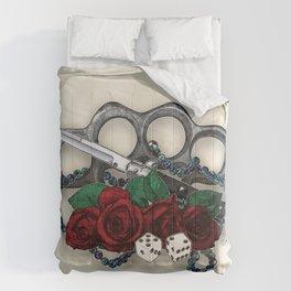 Feelin Lucky, Princess? Comforters