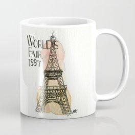 c'est l'amour Coffee Mug