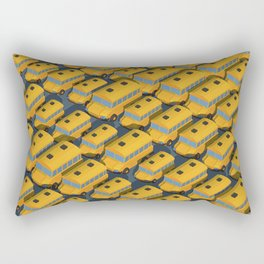 The Yellow Collective - Goliven Rectangular Pillow