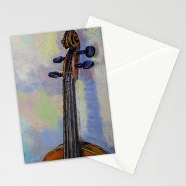 Stradivarius Stationery Cards