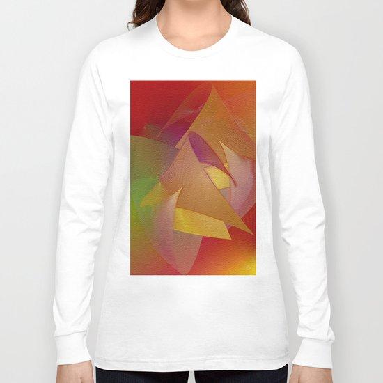 """ Aldiga "" Long Sleeve T-shirt"