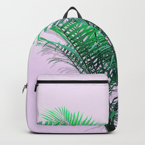 Palms on Musk Backpack